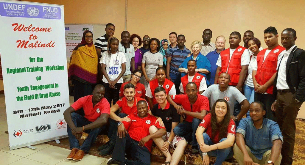 Kenia_training_tossicodipendenze